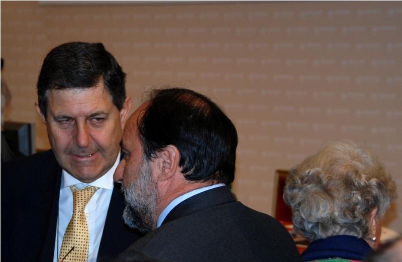 Giampaolo Galli, Direttore Generale Confindustria