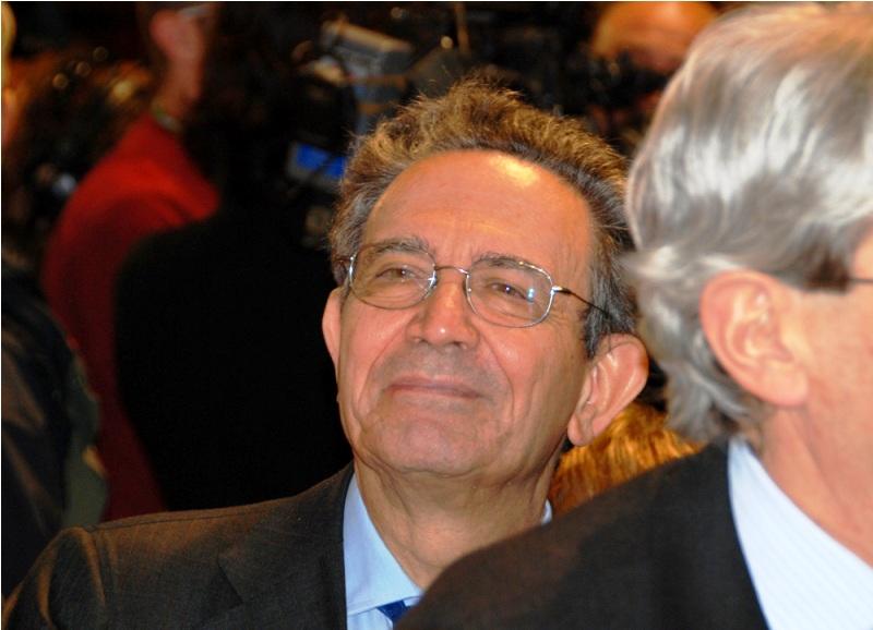 Mario Sarcinelli