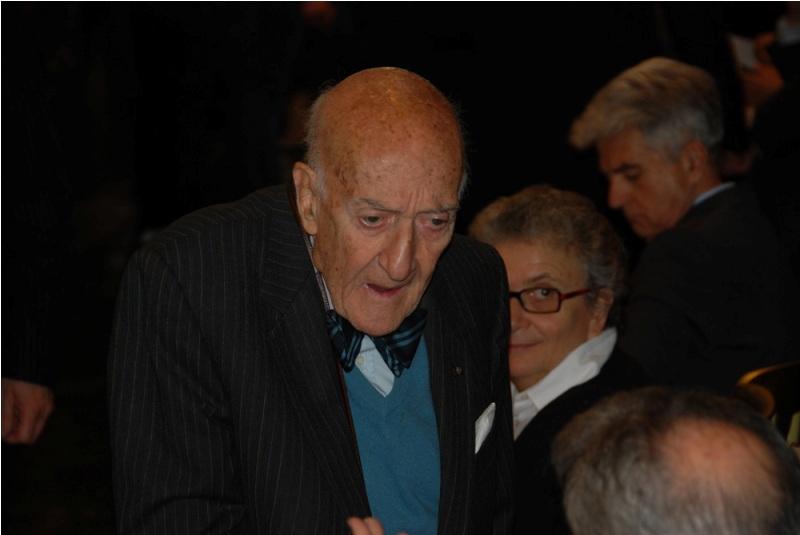 Livio Magnani