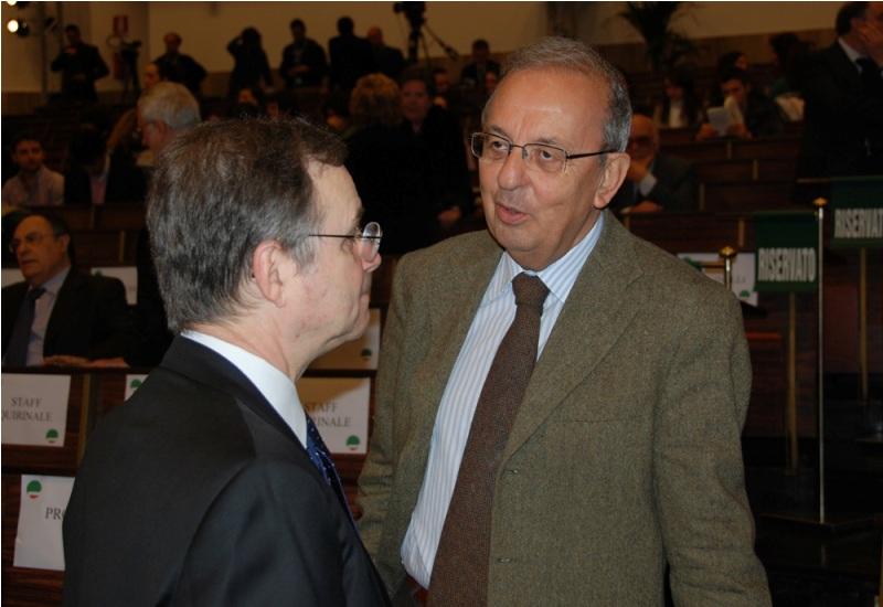 Antonio Di Majo