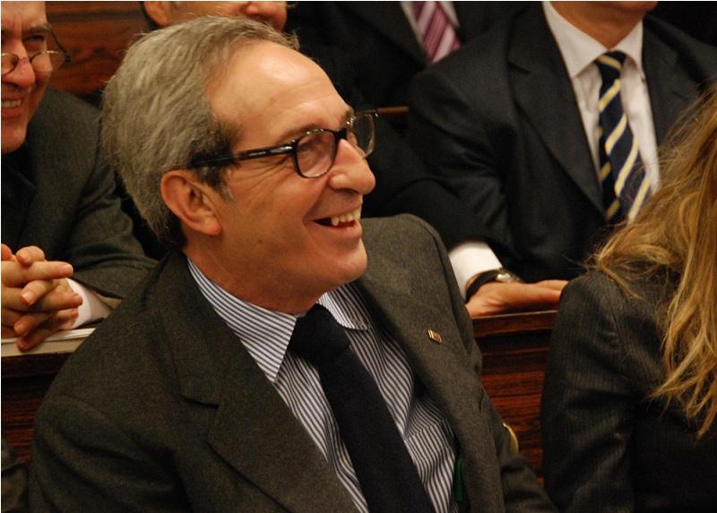 Sergio D'Antoni
