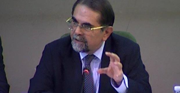 Mario Baldassarri, Presidente del Centro Studi Economia Reale