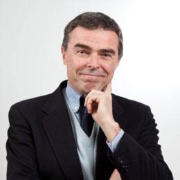 Orazio Carabini consigliere stampa della Banca d'Italia