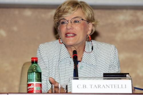 Carol Beebe Tarantelli
