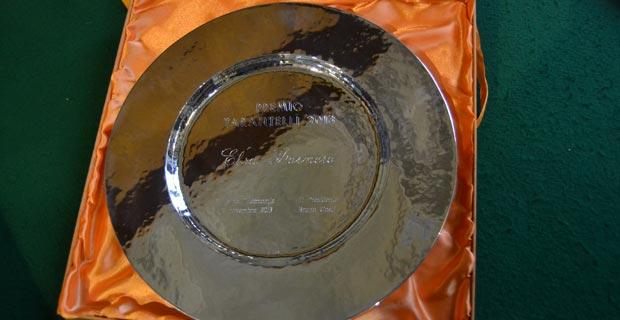 Il Premio Tarantelli consegnato ad Elsa Fornero