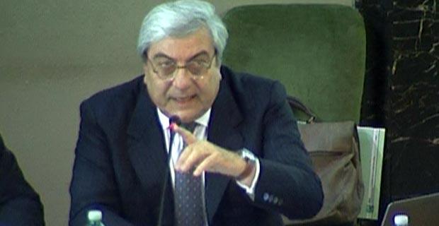 Giuseppe Roma, Direttore del Censis