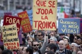 In Portogallo conta più la Troika che gli elettori