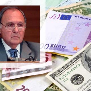 Scenari economici 14 gennaio 2019  Il ventennale dell'euro di Paolo Savona.