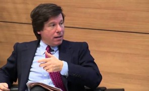 Addio a Fabrizio Forquet: Il Club dell'economia perde un socio, un collega ed un amico