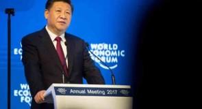 Xi tesse  la tela di una Cina perno del'Asia sud-orientale