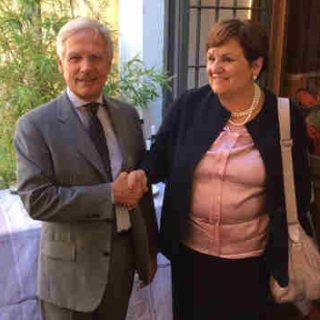 Il Club dell'Economia incontra Rossella Orlandi, Direttore dell'Agenzia delle Entrate
