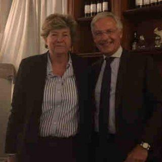 Il Club dell'Economia incontra Susanna Camusso, Segretario Generale della CGIL