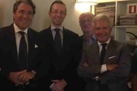 Il Club dell'Economia incontra l'Amministratore Delegato di Unilever Italia Spa