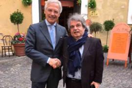 ELEZIONI POLITICHE 2018 – Il Club dell'Economia incontra Renato Brunetta