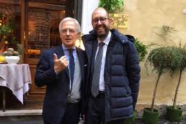 ELEZIONI POLITICHE 2018 – Il Club dell'Economia incontra Tommaso Nannicini
