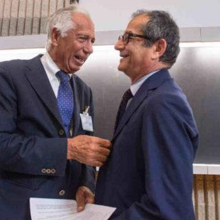 Luigi Paganetto vice Presidente di Cassa Depositi e Prestiti